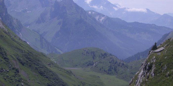 Tour des Muverans