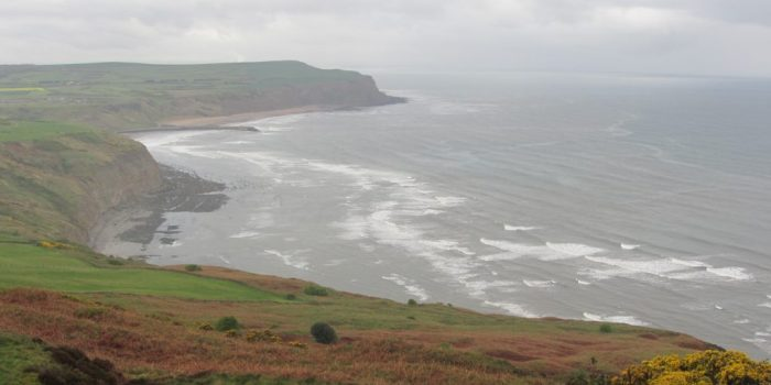 Cleveland Way National Trail