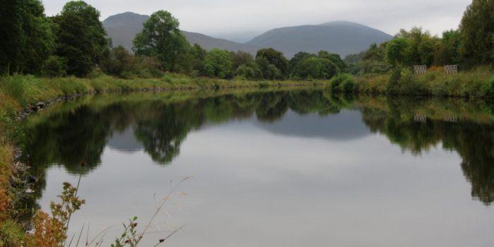 Great Glen Way Scotland