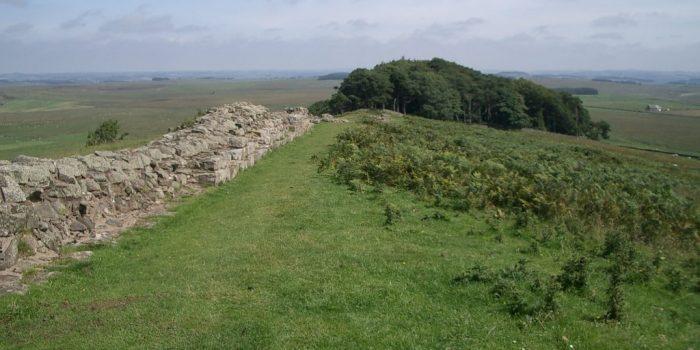 Hadrian's Wall Path National Trail