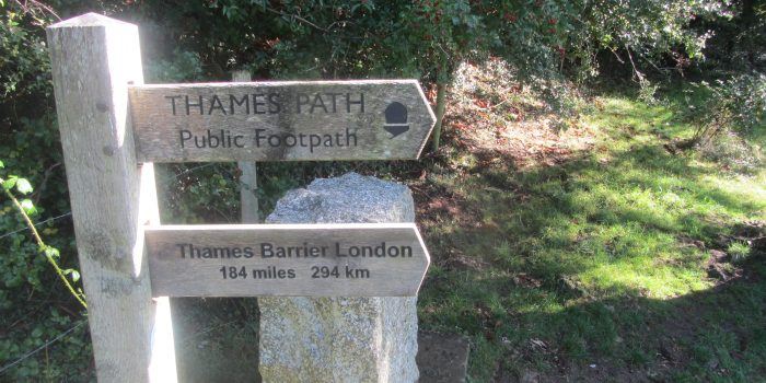 Thames Path National Trail