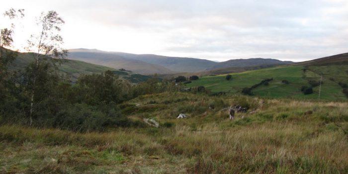 West Highland Way National Trail