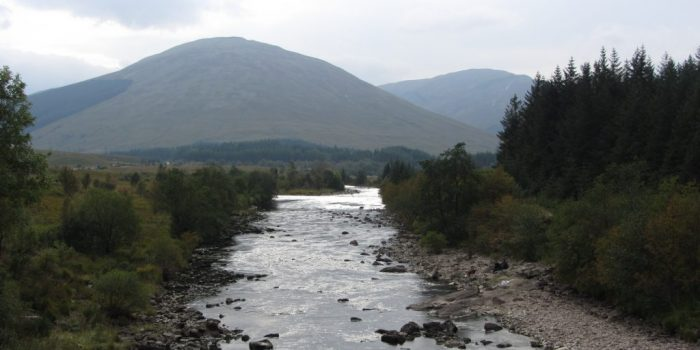 West Highland Way National Trail
